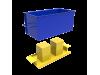 Установка для производства строительных блоков КРЫМ