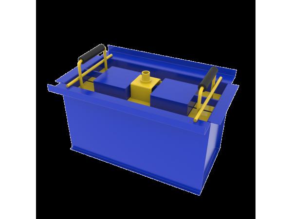 Вибростанок для производства строительных блоков АЛТАЙ