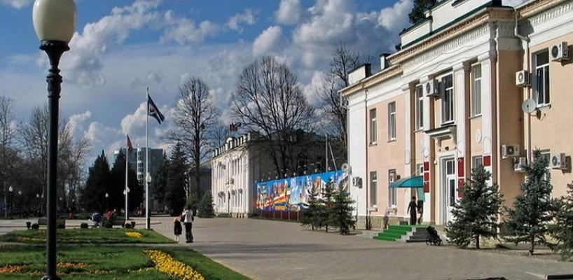 Купить вибростанок для производства блоков в Белореченске