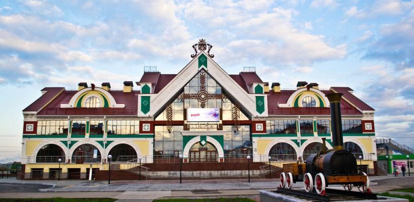 Купить вибростанок для производства блоков в Белово