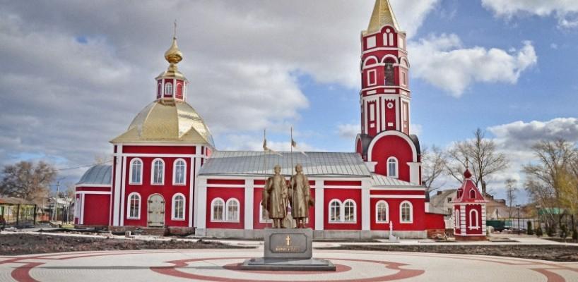 Купить вибростанок для производства блоков в Борисоглебске