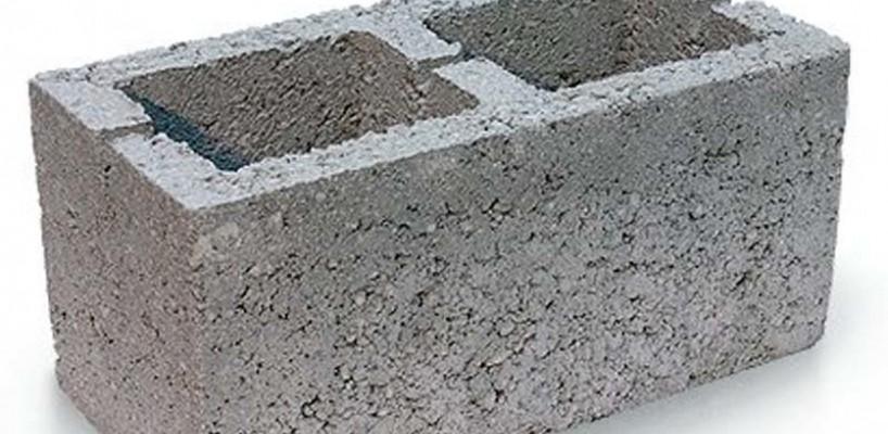 Ручная установка для производства строительных блоков