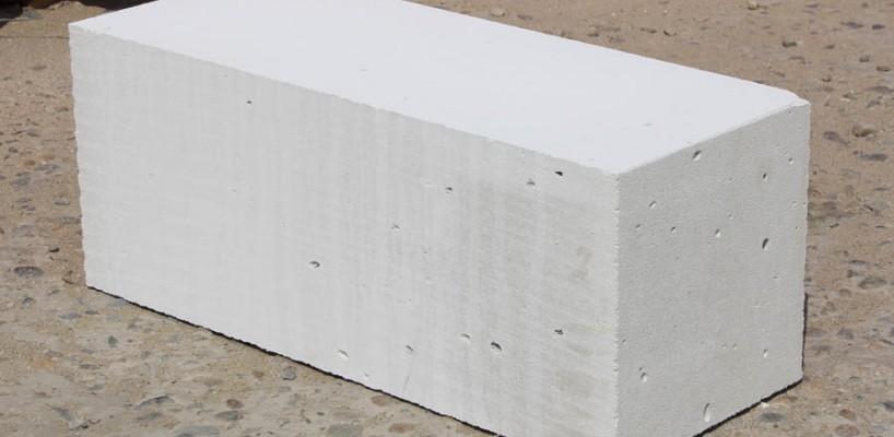 Производство газосиликатных блоков в домашних условиях