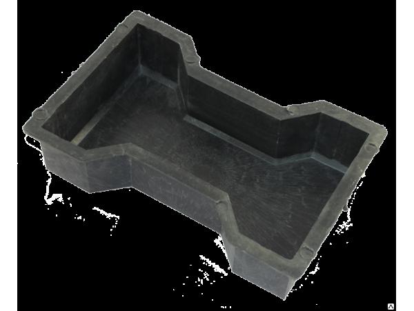 Форма для тротуарной плитки КАТУШКА
